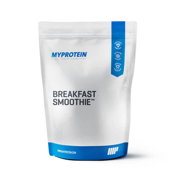 Myprotein Breakfast Smoothie 500g Naturlig morgenmads-Smoothie